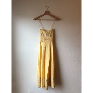 Catherine Malandrino Sun Dress